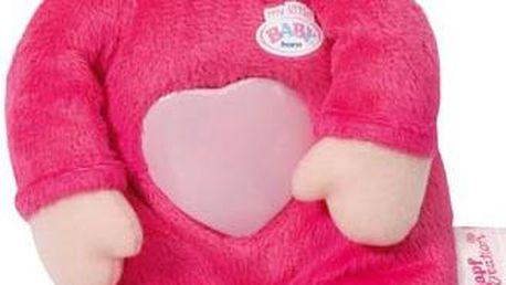 """Zapf Creation my little BABY born®, First Love """"Svítí ve tmě"""", Růžová"""