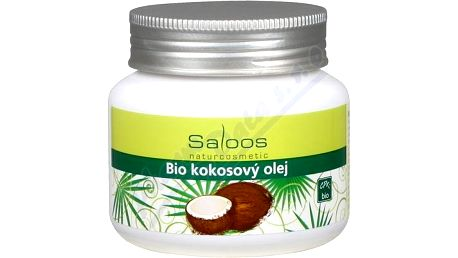 Saloos Kokosový olej BIO 250 ml
