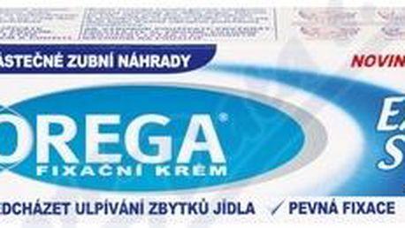 Corega fixační krém Extra silný svěží 40 g