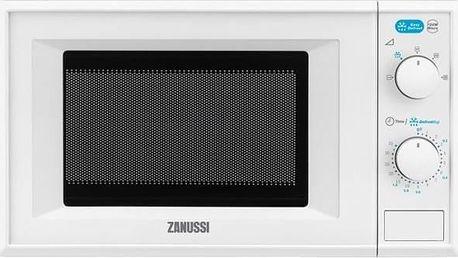 Zanussi ZFM20110WA bílá