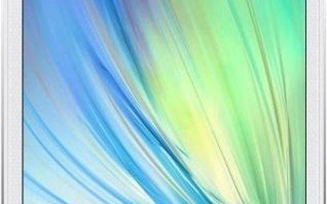 Smartphone Samsung A300F Galaxy A3 White