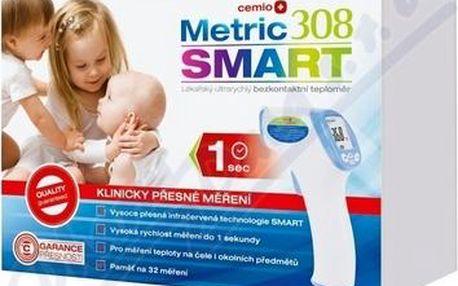 Cemio Metric 308 SMART - bezkontaktní teploměr