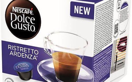 Nescafé Dolce Gusto Ristretto Ardenza 16 ks