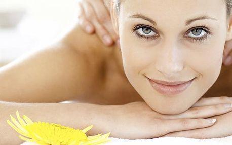 Permanentka na 10 vstupů. Výběr z pěti druhů masáží - relaxační, sportovní, rekondiční, ad.