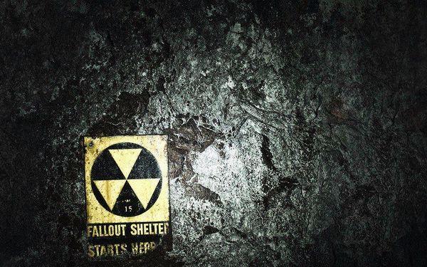 Unikněte z atomového krytu za pomoci přátel