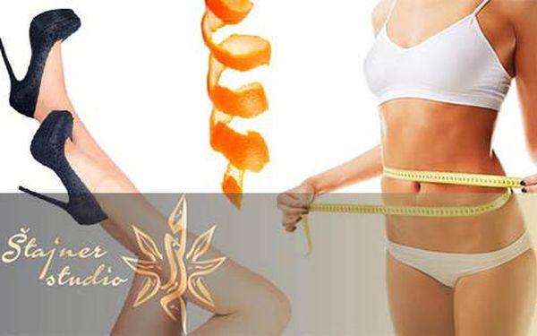 50% sleva na manuální lymfodrenáž celého těla (60 min.)