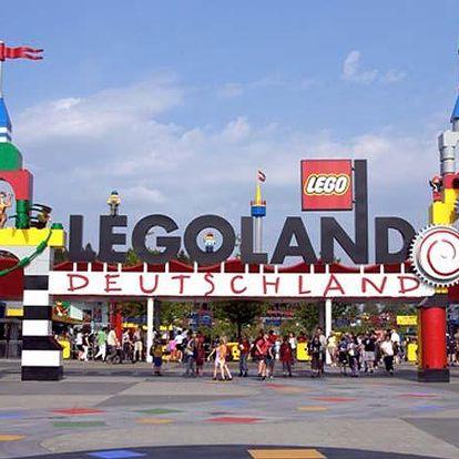 Star Wars den v Legolandu - buďte tam!