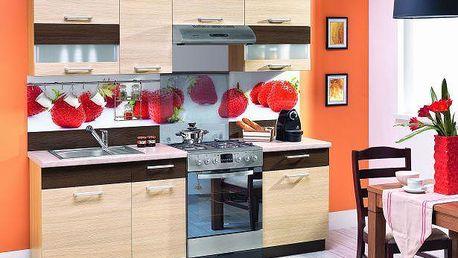 SCONTO MAXIMA Kuchyňská sestava