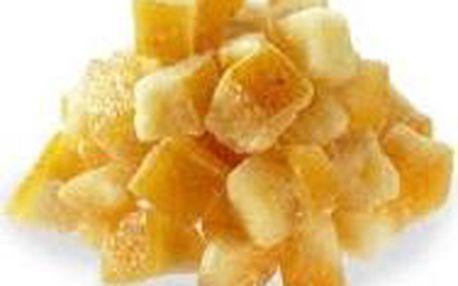 AWA superfoods Ananas kousky 250g