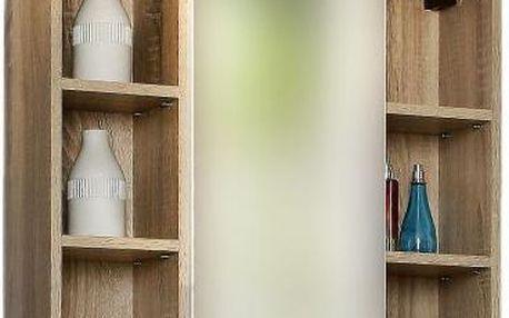 SCONTO VERIS Zrcadlová skříňka