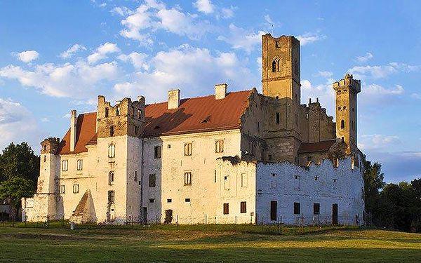 3denní vinařský víkendový pobyt v hotelu Čech v Břeclavi pro 2 osoby