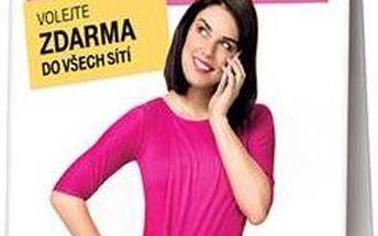 "TWIST SIM karta ""Neomezeně"" 200 Kč kredit (719085)"