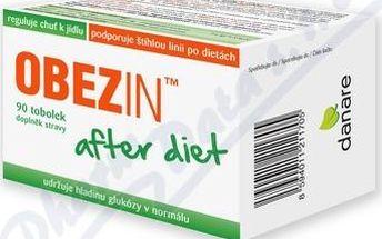 OBEZIN AFTER DIET 90 tobolek