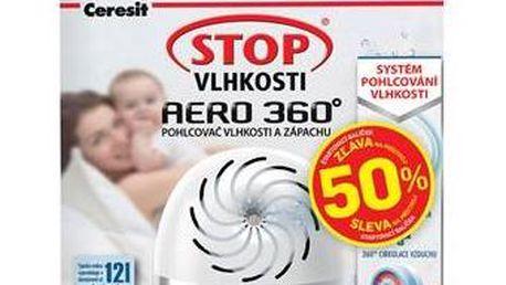 Ceresit Stop vlhkosti AERO 360°
