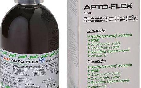 Aptus Aptus Apto-Flex VET sirup 500ml + Doprava zdarma