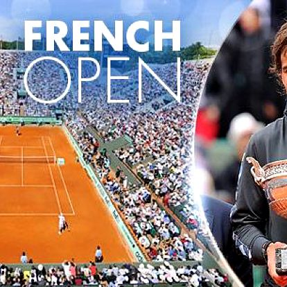 FRENCH OPEN - 3.6.-6.6.2016! Zájezd na špičkový tenisový turnaj s ubytováním, vstupenkou a dopravou!