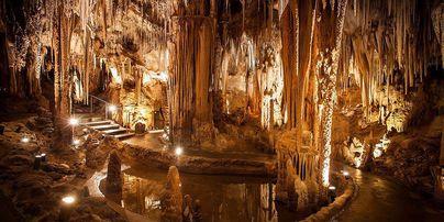 Solná jeskyně Thalasa