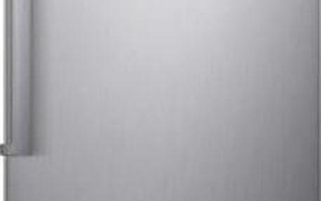 Monoklimatická lednička Samsung RR35H6165SS/EO + 10 let záruka na kompresor (promáčklý pravý a levý bok, mikro škrábance)