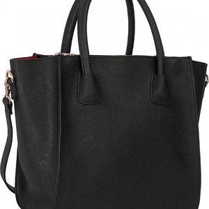 Dámská kabelka Elena 061a černá