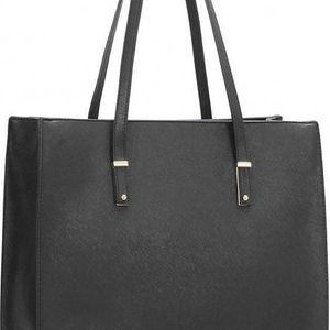 Dámská kabelka Keira 465 černá