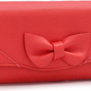 Dámská peněženka Lussy 1056A červená