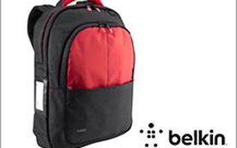 Batoh Belkin na cesty i pro ochranu vašeho notebooku! Chraňte vaše zařízení stylově!