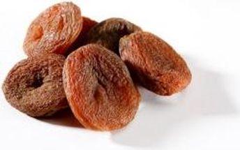 AWA superfoods meruňky natural nesířené 250g