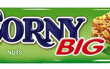 Corny BIG oříšek 6 x 50 g