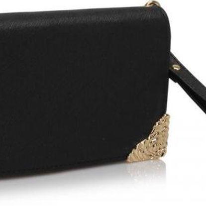 Dámská peněženka Marry 1072 černá