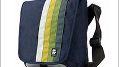 Kvalitní taška Crumpler v barevném provedení, která ochrání i Váš tablet! Spolehněte se na kvalitu za super cenu!