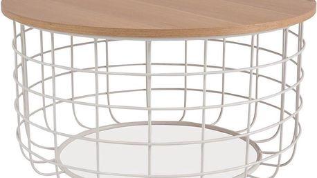 Konferenční stolek Hitra - doprava zdarma!