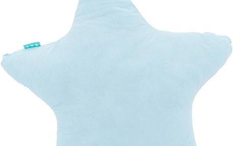 Mr. FOX Polštářek Estrella Blue, 50x50 cm