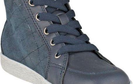 Ominoki Modré kotníčkové boty, EUR 33