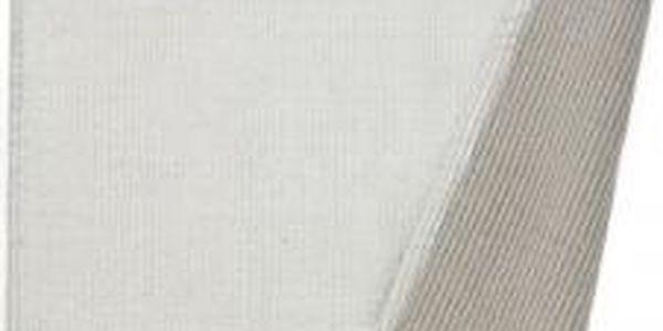 Koupelnová podložka HUGO, 100% bavlna, krémová 80x50cm KELA KL-22974