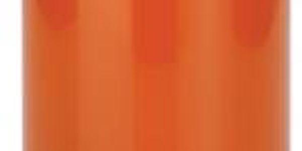 Koš kosmetický SINA 3 l, oranžový KELA KL-21764