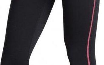 Dámské běžecké legíny Roxy Twilight Pant J True Black M