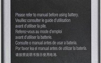 Samsung pro Galaxy S3 mini 1500mAh (EB-F1M7FLU) (EB-F1M7FLUCSTD) černý