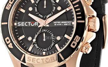 Pánské hodinky Sector R3251577004