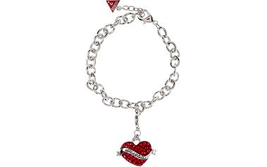 Guess set dámských šperků UBS81001