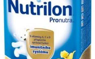 Nutrilon 4 Pronutra Vanilka 800 g