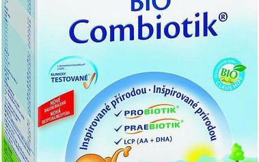 HiPP MLÉKO HiPP 1 BIO Combiotik 60 0g