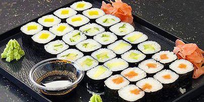 Anawa Running Sushi