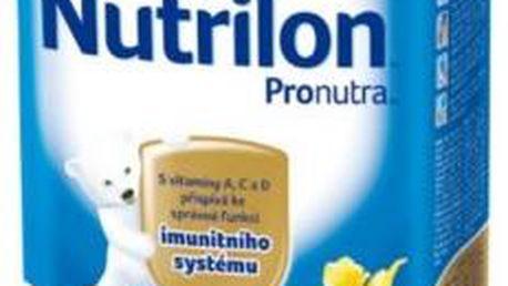 Nutrilon 3 Pronutra Vanilka 800 g