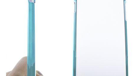Kryt přední na mobilní telefon iPhone 6 Plus metalický