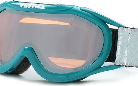 Westige Dětské lyžařské brýle, Modrá