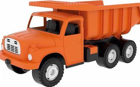 Dino Tatra auto 148 oranžová