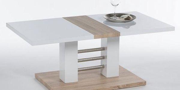 SCONTO SONJA Konferenční stolek