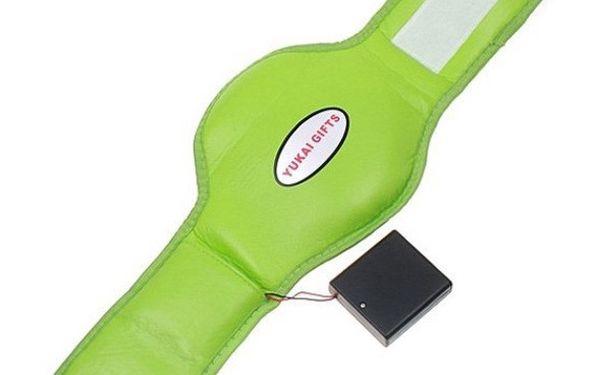 Vibrační pás na krk pro uvolnění napětí - dodání do 2 dnů