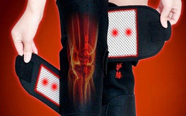 Zahřívací pás na koleno - dodání do 2 dnů