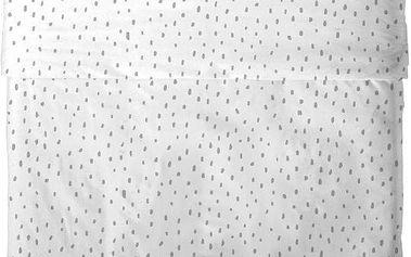 Blanc Italská deka Bear, 130x100 cm